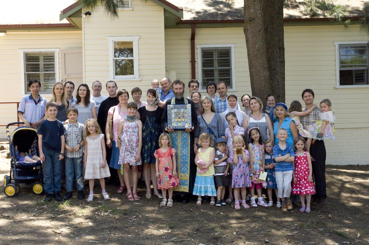 Russian familys Nude Photos 31