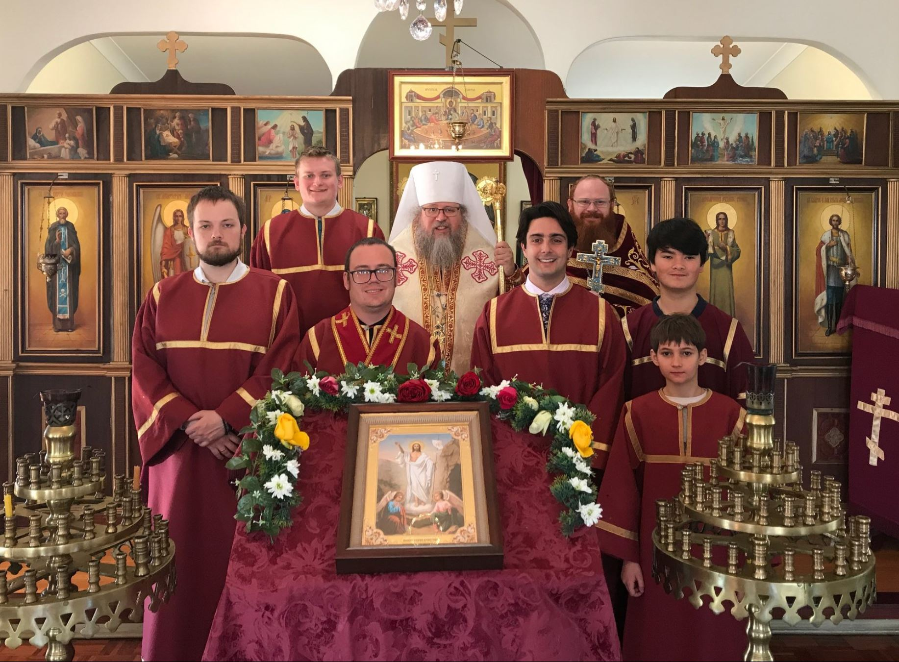 Australian and New Zealand Diocese (ROCOR)